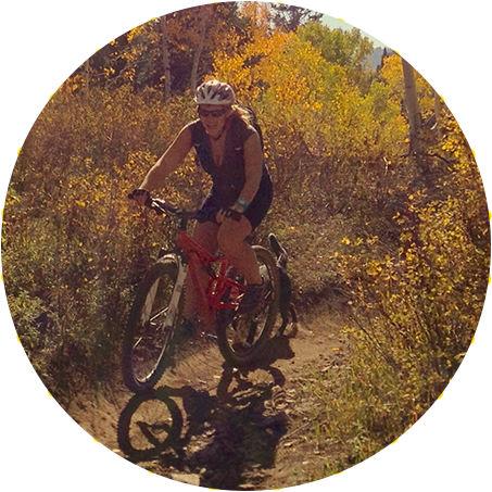 Park City Cross Country Mountain Bike Trails