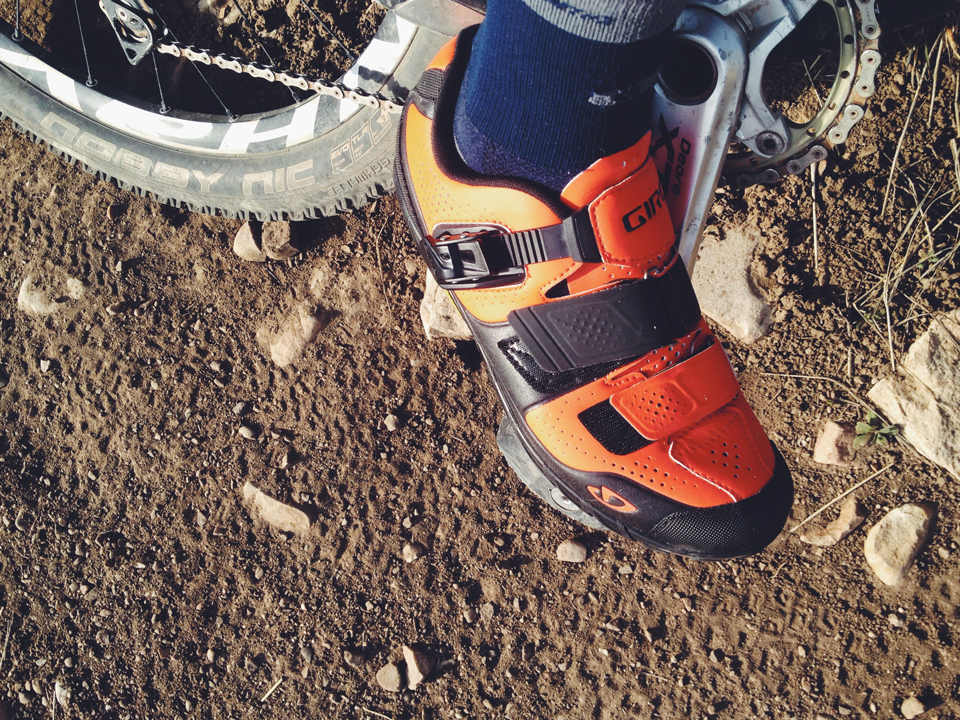 Bontrager Foray Mountain Shoe Review