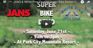 Park City Super Demo
