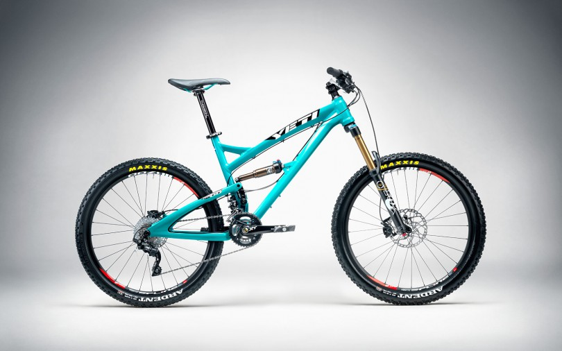 Yeti SB-66 On Sale at Backcountry.com | Park City Mountain Biking