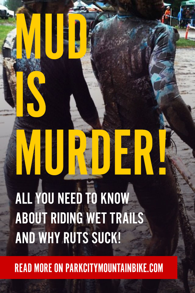 MUD-IS-MURDER