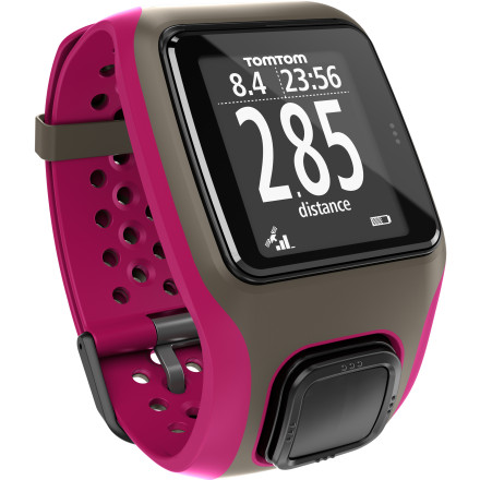 TomTom Cycling GPS Watch