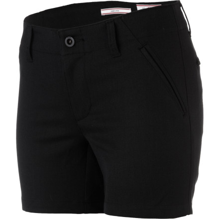 Giro Tailored Women's Short