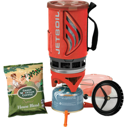 Jetboil Camp Coffee Kit