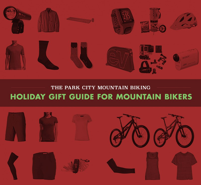 Gift Guide for Mountain Bikers | Park