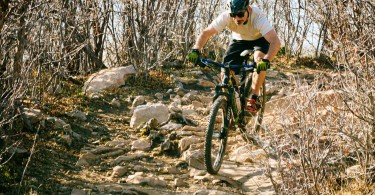 Round Valley Bike Trails