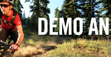Ibis Cycles Demo