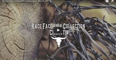 Race Face Chilcotin