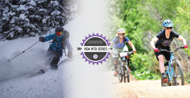 VIDA MTB Women's Bike Clinic