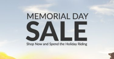 Jenson Memorial Day Sale