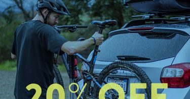 thule racks on sale