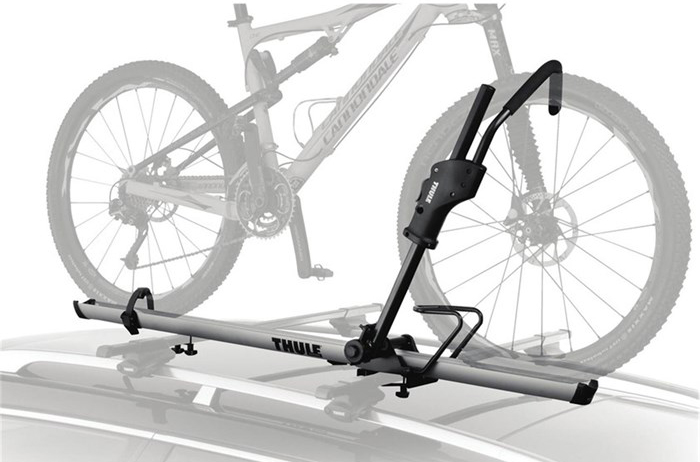 Thule Roof Rack On Sale At Evo Park City Mountain Biking