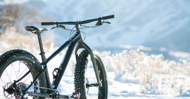 Park City Fat Bike